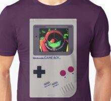 GB Metroid Unisex T-Shirt