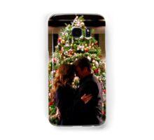 Caskett Christmas Samsung Galaxy Case/Skin