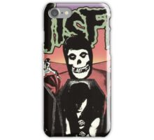 MISFIT COVER iPhone Case/Skin
