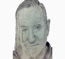 Robin Williams Men's Baseball ¾ T-Shirt