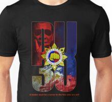 duvertical Unisex T-Shirt