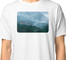Haiku Mountain Classic T-Shirt