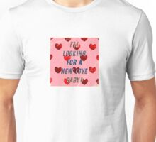 I'm looking for a new Love Baby – Square -A Hell Songbook Edition Unisex T-Shirt