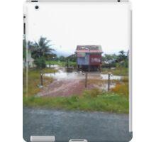 Sharp Tears iPad Case/Skin