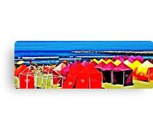 BeachLife Canvas Print