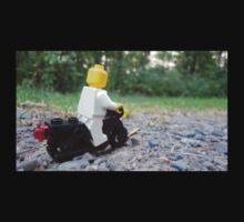 Lego Bike Kids Tee