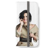 Demi Lovato iPhone Wallet/Case/Skin
