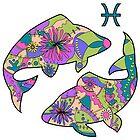 Pisces by Marishkayu