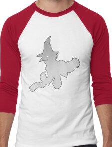 soul eater- witch order Men's Baseball ¾ T-Shirt