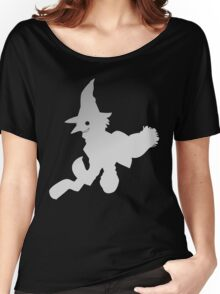soul eater- witch order Women's Relaxed Fit T-Shirt