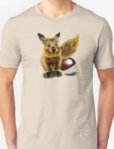 I CHOOSE YOU!! Unisex T-Shirt