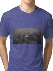 SESH Teamsesh logo Tri-blend T-Shirt