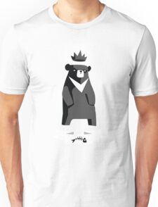 Moon Bear Shirt T-Shirt