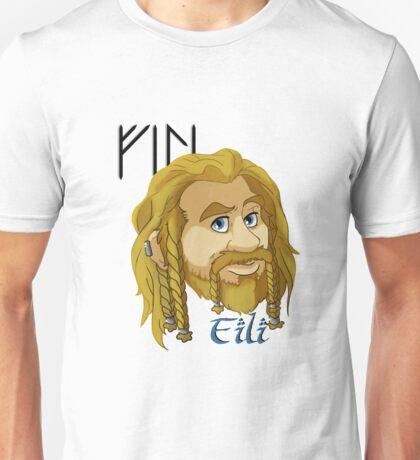 Fili 2 Unisex T-Shirt