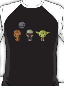 Chibi Wars T-Shirt
