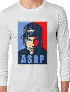 asap Long Sleeve T-Shirt