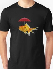 fish umbrellas T-Shirt