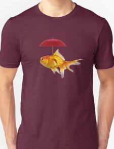 fish umbrellas T-Shirt