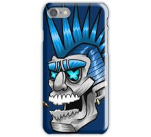 Edgy Daft iPhone Case/Skin