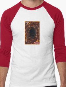 Yu-Gi-Oh Back Men's Baseball ¾ T-Shirt