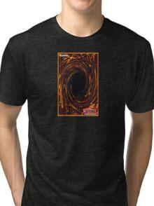 Yu-Gi-Oh Back Tri-blend T-Shirt