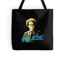 check it out! Tote Bag