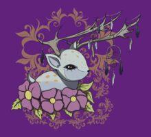 Dreamcatcher Fawn by Bianca Loran