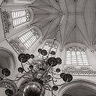 Hooglandse Kerk by Morag Anderson