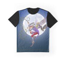 Faerie-artist Graphic T-Shirt