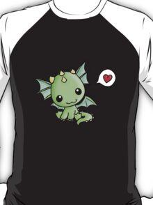 Love Dragon  T-Shirt
