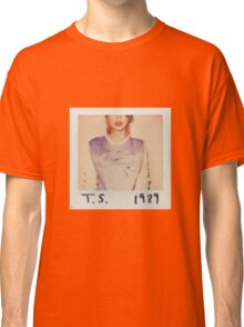 1989 Taylor Swift Classic T-Shirt