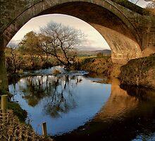 Under The Bridge by CharlotteMorse