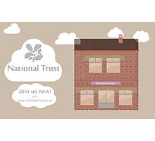 National Trust Design Photographic Print