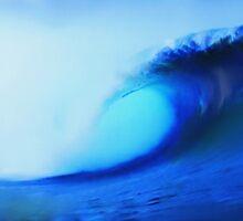 Wave A by Lightrace