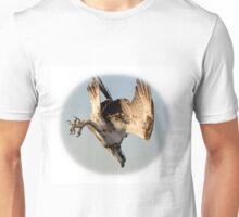Avian dive bomber Unisex T-Shirt