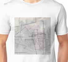 untitled no: 844 Unisex T-Shirt