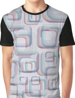Abstract pattern 200 Graphic T-Shirt