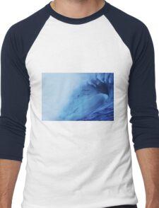 Wave B Men's Baseball ¾ T-Shirt