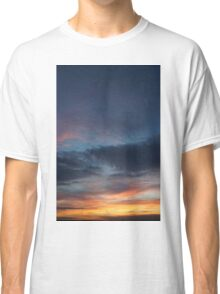 Painting in the Sky 2 Classic T-Shirt