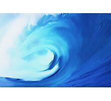 Wave C Photographic Print