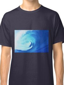Wave C Classic T-Shirt