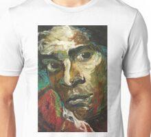 Jean-Michel Basquiat Unisex T-Shirt