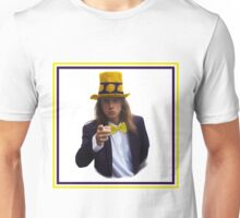 Lemon Cult - Uncle Sam Unisex T-Shirt
