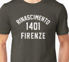 Rinascimento Unisex T-Shirt