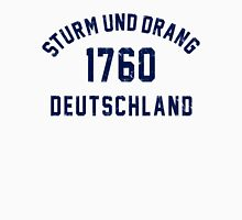 Sturm Und Drang Men's Baseball ¾ T-Shirt