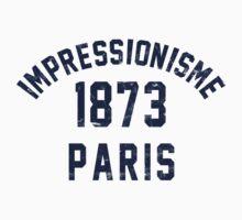 Impressionisme by ixrid