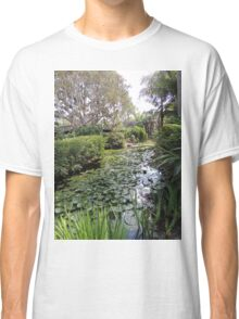 Lily Pond Classic T-Shirt