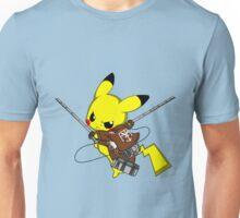 Shingeki No Pika! Unisex T-Shirt