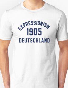 Expressionism T-Shirt