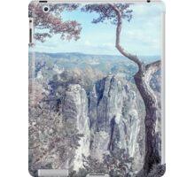 Nostalgic Romantic. Saxon Switzerland iPad Case/Skin